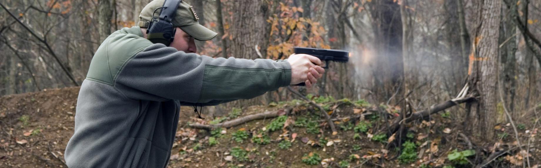 Shooting Class