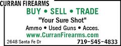 Curran Firearms
