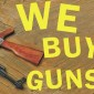 we buy guns
